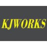 Pistole a gas KJ Works