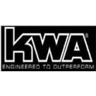 Pistole a gas KWA