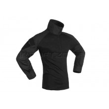 Claw GEAR milvago MK II in Pile Hoody Nero