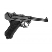 Pistola a co2 Luger P08 Full Metal non scarrellante (Legends)