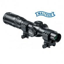 Ottica da battuta Walther PRS 1-6x24 (Walther)