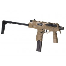 Fucile SMG B&T MP9 A1 TAN GBB KWA