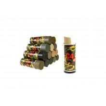 Spray C4 Mil Grade Colore RAL 1039 (Mil Grade)