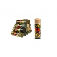 Spray C4 Mil Grade Colore RAL 8031 (Mil Grade)