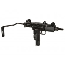 Fucile a Co2 Mini SMG Full Metal (KWC)