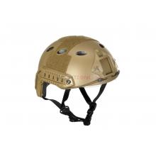 Elmetto FAST Helmet PJ con lenti Tan (Emerson)