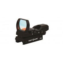 Punto rosso Sure Shot Reflex Sight (Sightmark)