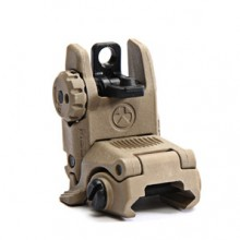 Mira posteriore Rear Sight MBUS 2 FDE (Magpul)