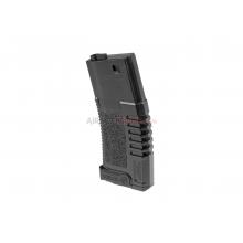 Caricatore Mid-Cap AMOEBA series Pmag 140bbs Black