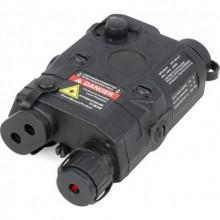 AN/PEQ-15 LA-5 Module Red Laser (FMA)