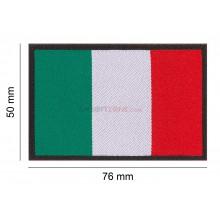 Patch Bandiera Italia (Claw Gear)