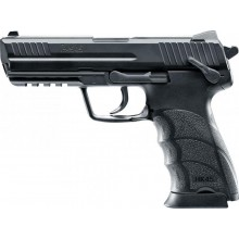 Pistola a co2 HK45 full metal (Heckler & Koch)