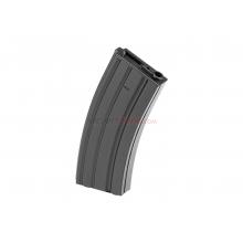 Caricatore per fucili elettrici M4 da 450bb HiCap Nero (Pirate Arms)
