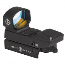 Punto rosso Sure Shot Plus Reflex Sight (Sightmark)