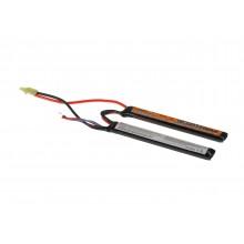 Batteria Lipo 7,4V 1300mah 20C doppia (VB Power)