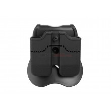 Double Mag Pouch for M1911 / P220 Cytac