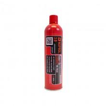 Gas Premium WE GAS NUPROL 3.0 alta pressione + olio siliconico 1000ml (Nuprol)