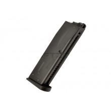 Caricatore per pistola a gasM9 FS GBB (WE)