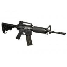Fucile elettrico CM16 Carbine nero (G&G)