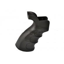 Impugnatura Ergo Grip Nero per M4 (Pirate Arms)