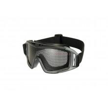 Maschera a rete DLG Mesh Goggles (Pirate Arms)