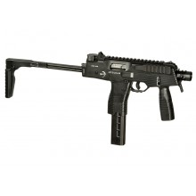 Fucile SMG B&T MP9 A1 Black GBB KWA