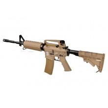 Fucile elettrico CM16 Carabine TAN (G&G)