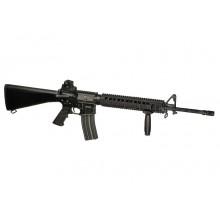 Fucile elettrico M16 TR-16 R5 Blowback (G&G / Top Tech)