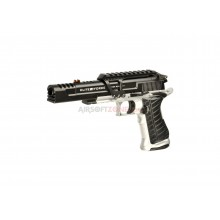 Pistola a co2 RACEGUN blowback (Elite Force)