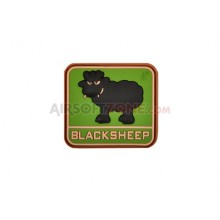 Patch Black Sheep multicam