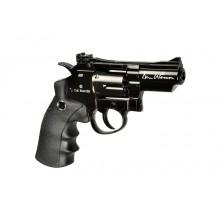 Pistola a co2 Revolver 2,5