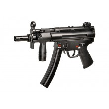 Fucile a Co2 MP5K Blowback Heckler & Koch (H&K)