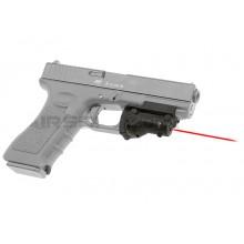 Modulo laser con attacco per Glock