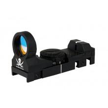 Punto rosso Reflex Sight - 11 regolazioni (Pirate Arms)