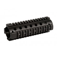 RIS Quad Rail per M4 (Pirate Arms)