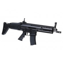 Fucile GBR SCAR-L Open Bolt Black (WE)