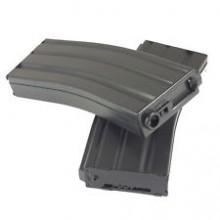 Caricatore maggiorato per M4 Hicap 350bb (Pirate Arms)