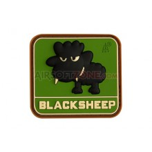 Patch Black Sheep Little multicam