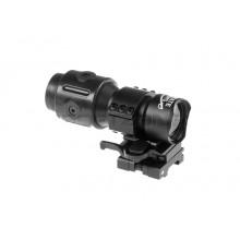 Ingrandimento 3x32 3.FTS Magnifier (Pirate Arms)