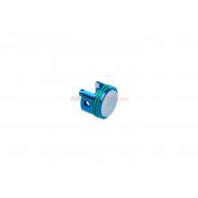 Testa cilindro rinforzata in alluminio CNC Ver 2 (Element)