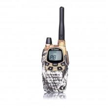 Radio G7 Pro Mimetica + caricatore da muro + 4 batterie ricaricabili (Midland)