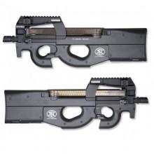 Fucile elettrico P90 loghi originali FN (Cybergun)