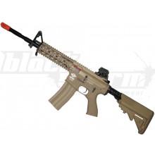 Fucile Elettrico CM16 Raider Long TAN (G&G)
