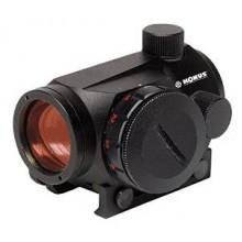 Punto Rosso Red Dot 7200 Sight Pro Atomic 2 Rosso/Verde (Konus)