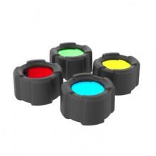 FIltri colorati per torcia Led Lenser MT10 - 32,5mm (Led Lenser)