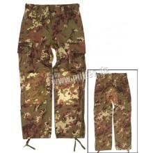 Pantalone Light Weight Vegetato Tg. L (Mil-Tec)