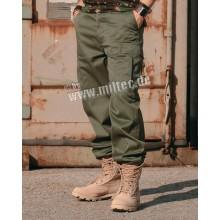 Pantaloni verdi modello US Ranger Tg. XXL (Mil-Te