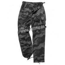 Pantalone Mimetico Splinternight-Notturno (Mil-Tec