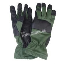 Guanti in kevlar Olive Tg. L (Mil-Tec)