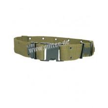 Cinturone large verde (MilTec)
